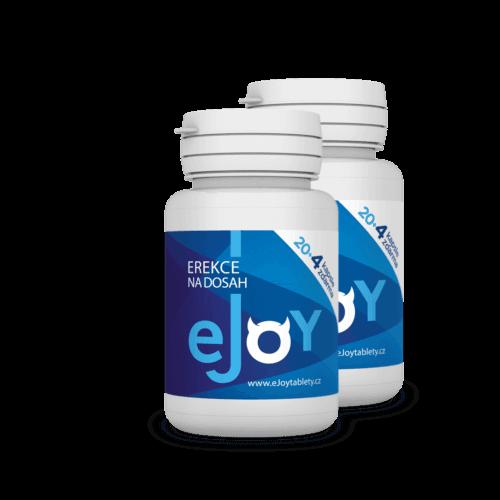 eJoy® 2 balení