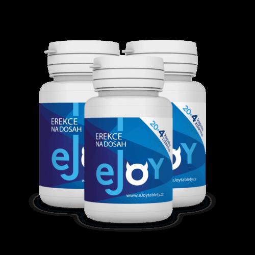eJoy® 3 balení
