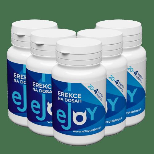eJoy® 5 balení