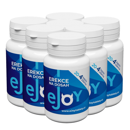 eJoy® 7 balení