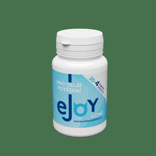 eJoy® LONG 1 balení