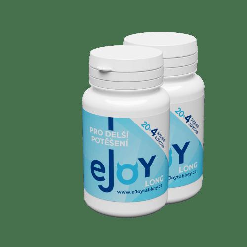 eJoy® LONG 2 balení