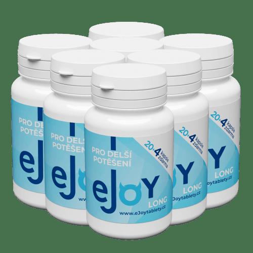 eJoy® LONG 7 balení