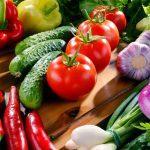 Potraviny a erekce