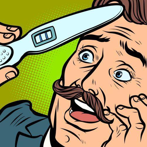 neplodnost u muže